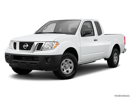 2015 Nissan Frontier Review Carfax Vehicle Research