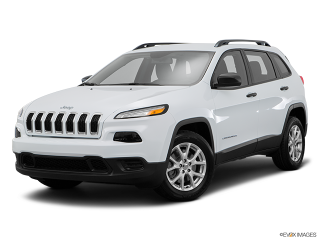 2016 Jeep Cherokee Review