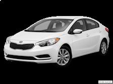 2014 Kia Forte Review