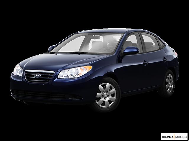 2009 Hyundai Elantra Review