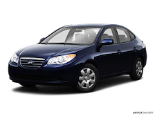 2009 Hyundai Elantra Review