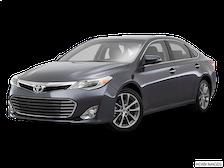 2015 Toyota Avalon Review
