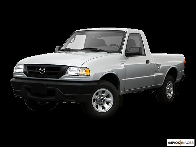 Mazda B-Series Reviews