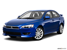 2010 Mitsubishi Lancer Review