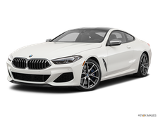 BMW 8 Series Reviews