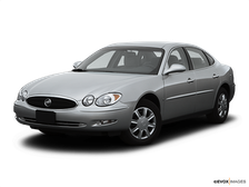 2007 Buick LaCrosse Review