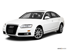 2010 Audi A6 Review