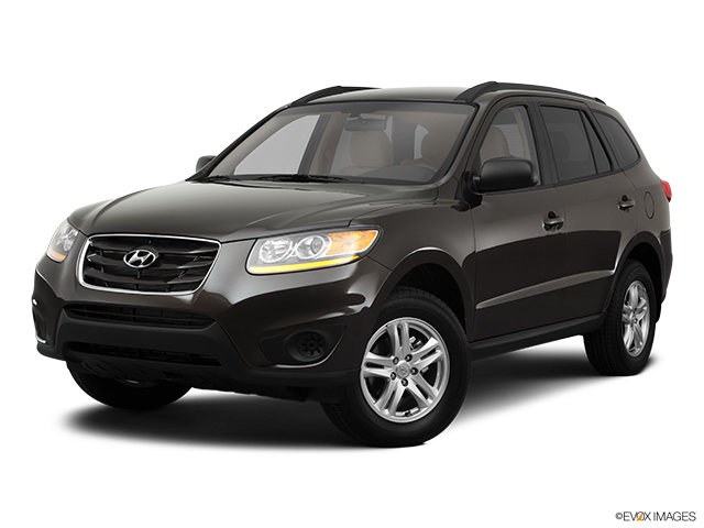 2011 Hyundai Santa Fe Review
