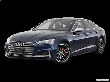 2018 Audi S5 Sportback photo