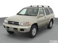 Nissan, Pathfinder, 1997-2004
