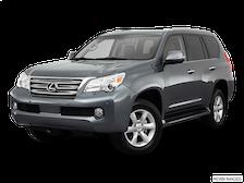 2011 Lexus GX Review