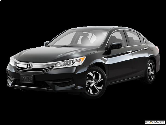 2017 Honda Accord Review