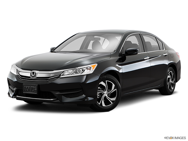2017 Honda Accord Review Carfax Vehicle Research