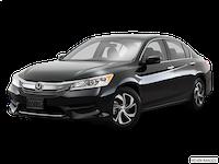 Honda, Accord, 2013-2017