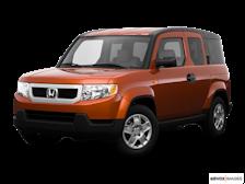 2009 Honda Element Review