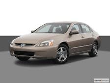 2005 Honda Accord Review