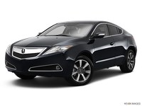 Acura ZDX Reviews
