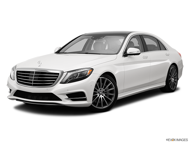 2015 Mercedes-Benz S-Class Review
