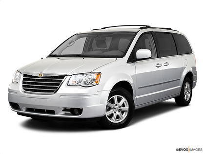 2010 Chrysler Town and Country photo