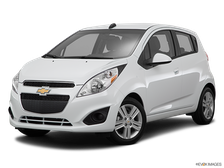 2015 Chevrolet Spark Review