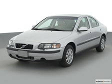 2003 Volvo S60 Review