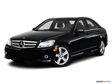 2010 Mercedes-Benz C-Class Review