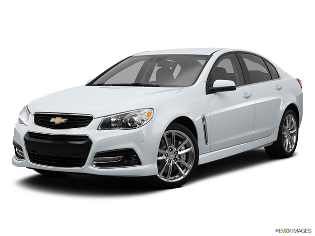 2014 Chevrolet SS Photo