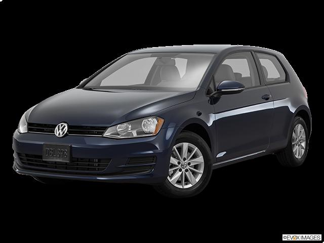 2015 Volkswagen Golf photo