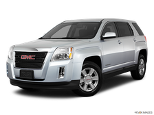 2011 GMC Terrain Review