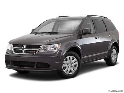 2017 Dodge Journey Photo