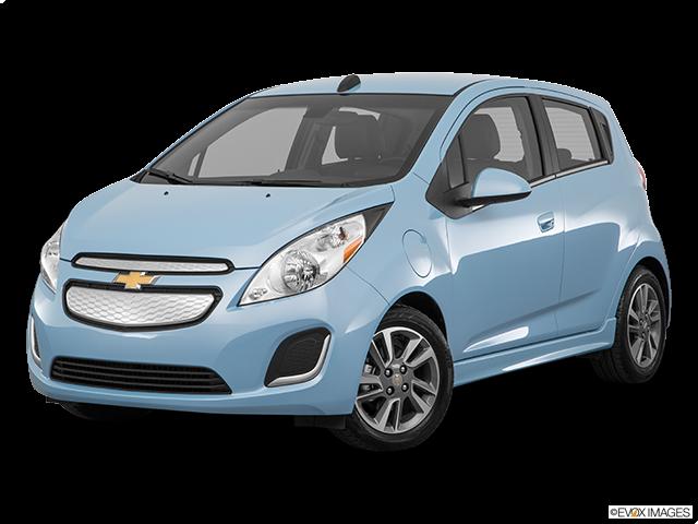 Chevrolet Spark EV Reviews
