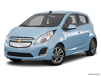 Chevrolet Spark EV Reviews