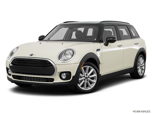 2016 MINI Clubman photo