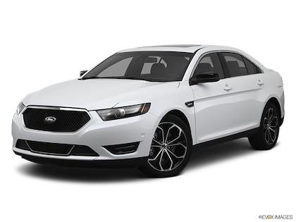 2013 Ford Taurus Review Carfax Vehicle Research