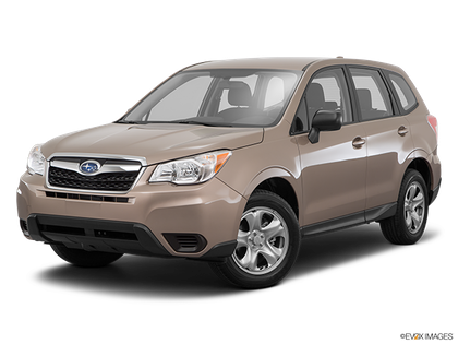 2016 Subaru Forester Review | CARFAX Vehicle Research