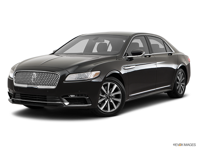 Lincoln Continental Reviews
