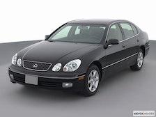 2002 Lexus GS Review