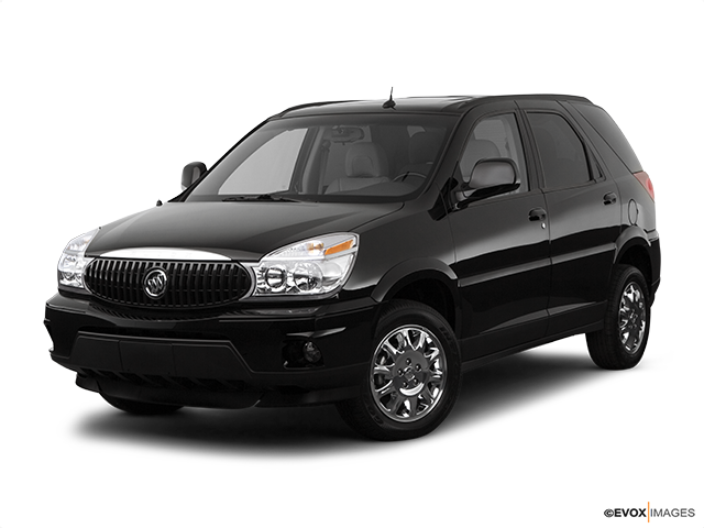Buick Rendezvous Reviews