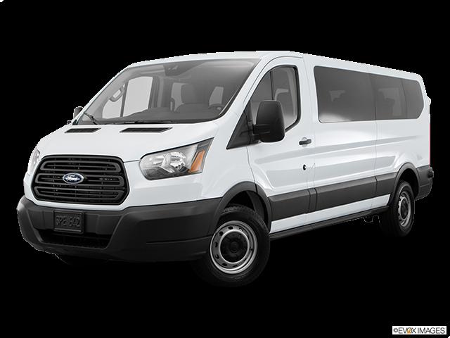 Ford Transit Reviews