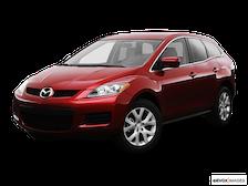 2008 Mazda CX-7 Review