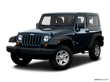 2008 Jeep Wrangler Review