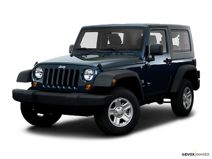 2008 Jeep Wrangler Review | CARFAX Vehicle Research
