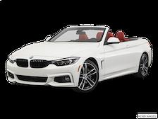 BMW 4 Series Reviews