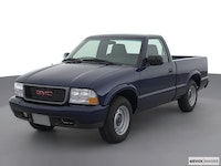 GMC Sonoma Reviews