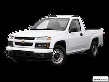2009 Chevrolet Colorado Review