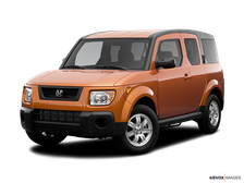 2006 Honda Element Review