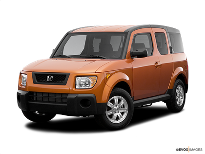 Honda Element And Scion XB Will Not Be Released Anytime Soon >> 2006 Honda Element Review Carfax Vehicle Research