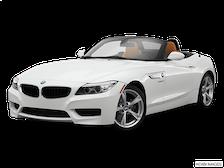 2014 BMW Z4 Review