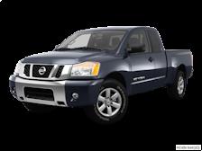 2012 Nissan Titan Review
