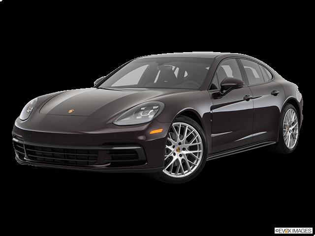 Porsche Panamera Reviews